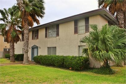 Corpus Christi Mac Lamar Property Management